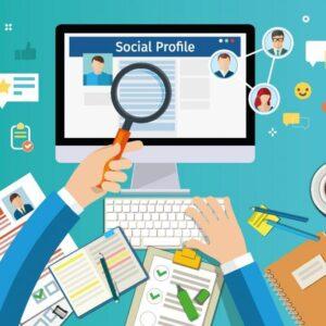 Redes Sociales, gestion de redes, facebook, instagram, canva, plantillas para redes