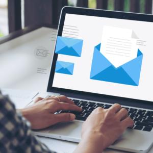 Configuracion de correo electronico, mail corporativo, mail personalizado