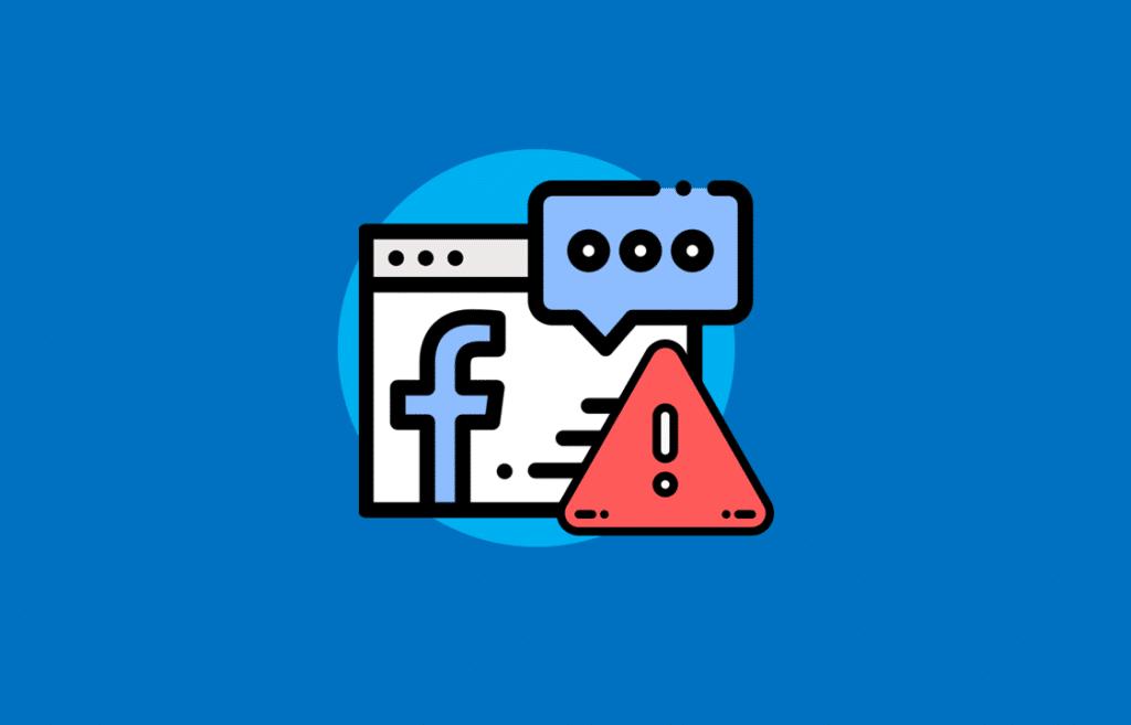 Los 6 errores que estás cometiendo en Facebook & Instagram Ads
