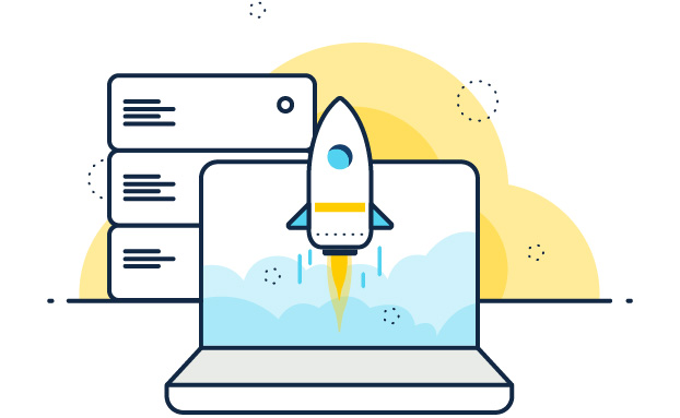 Hosting, Multidominios, multihosting, dominio