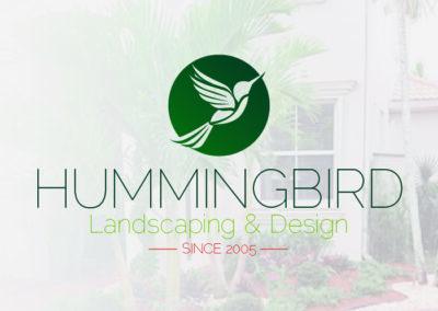 Hummingbird Landscaping And Design