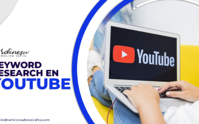 Keyword Research en Youtube